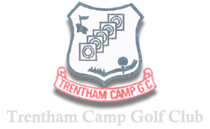 header logo trentham camp golf club wellington